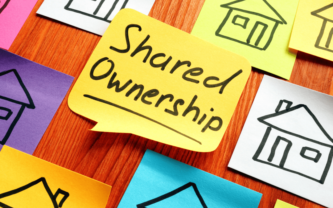 Shared Ownership mortgages