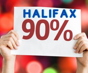 Halifax First Time Buyers